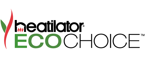 Eco-Choice Heatilator